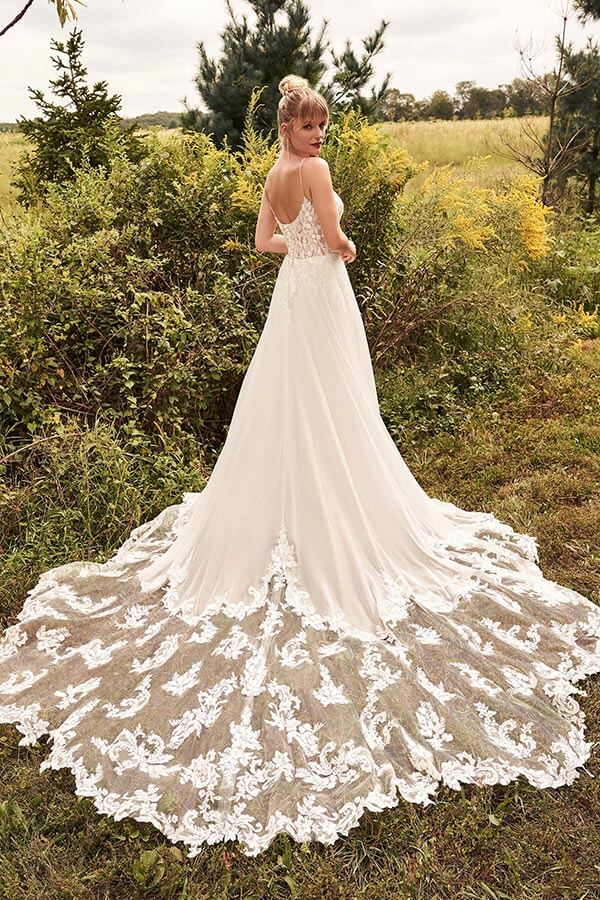 Lillian West Hochzeitskleid 2022
